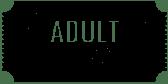 ADULTicon